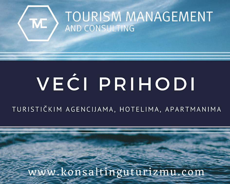 Tourism Management and Consulting agencija