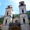 Budva i Boka Kotorska u oktobru