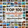 TOP 100 najuzbudljivijih momenata na putovanjima po svetu