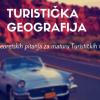 Maturski ispit za turističke tehničare – rešenja pitanja iz Turističke geografije