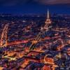 Romantično putovanje u Pariz za dvoje