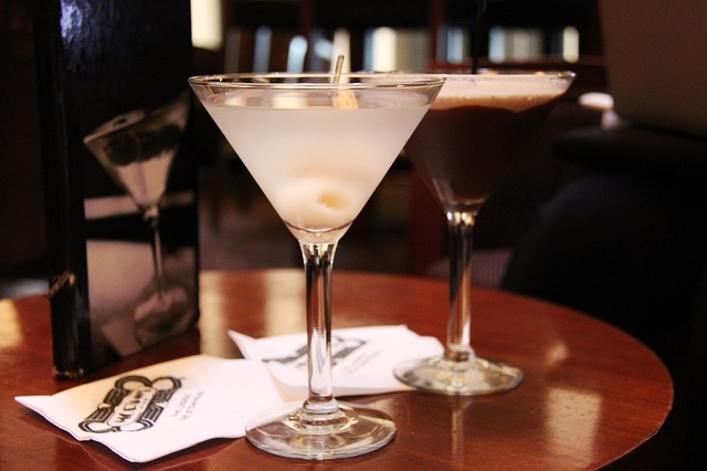 kako-se-pravi-martini