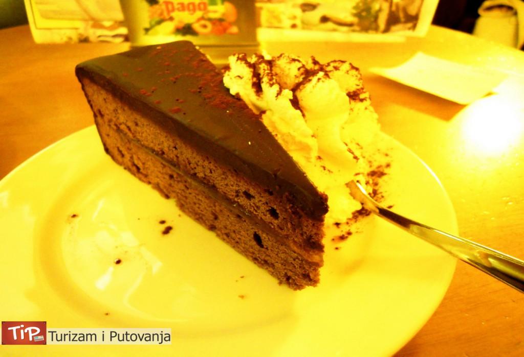 Zacher torta
