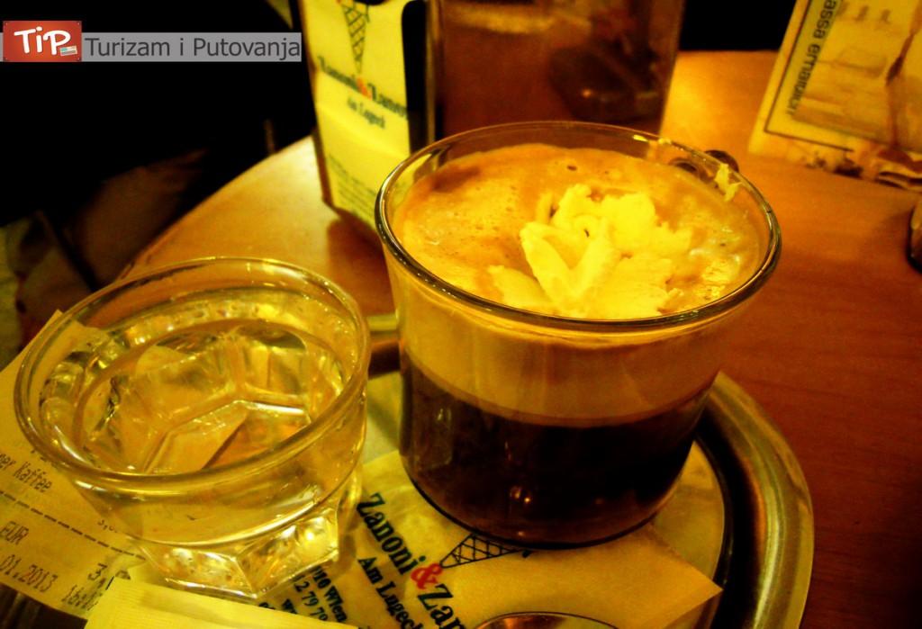Becka kafa