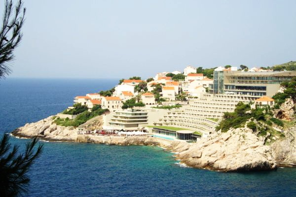 Dubrovnik, foto: Snežana Pavlović