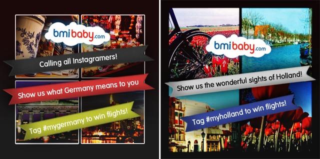Korišćenje instagrama za promociju destinacija - Nemačke i Holandije