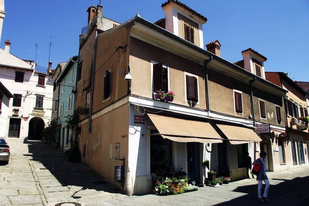 Koper, Slovenija