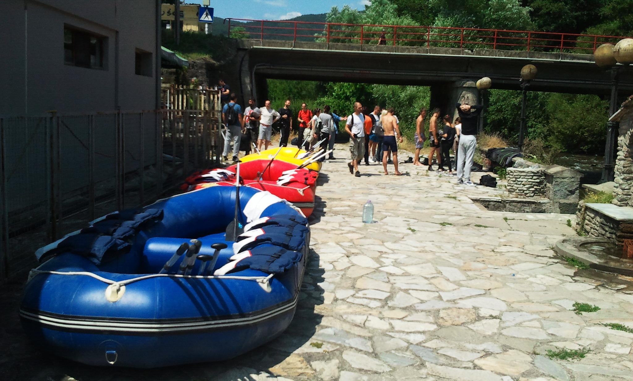 Letnja avantura na Kopaoniku