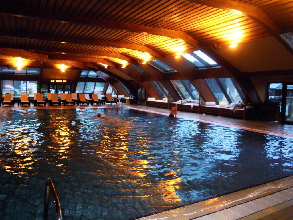 hotel grand spa
