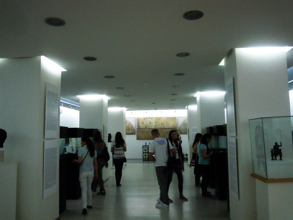 Narpdni muzej u Nišu