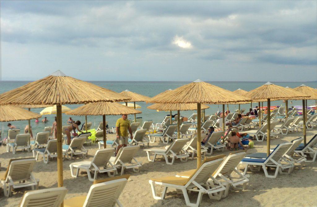xenia plaža
