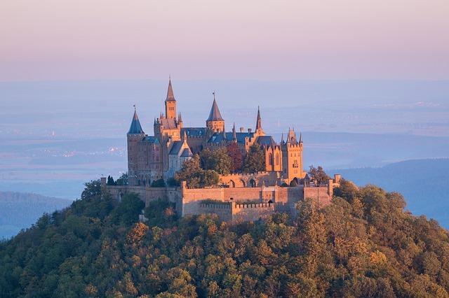 Hohenzollern-dvorac