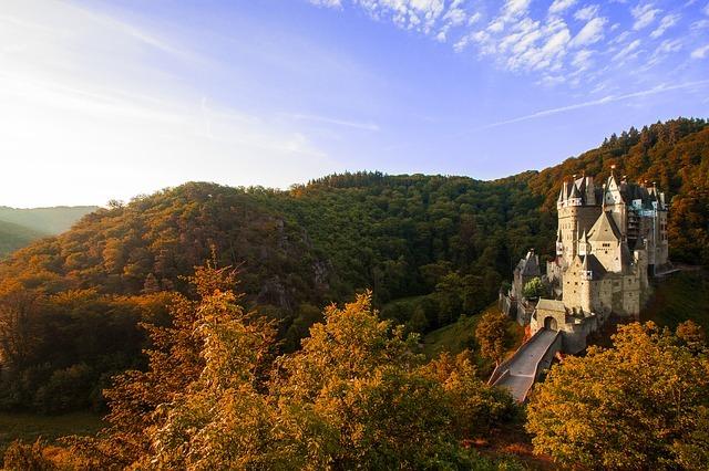 eltz-dvorac-nemacka