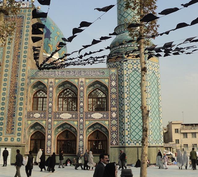 iran-teheran