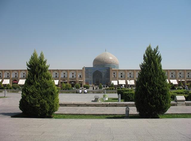 isfahan-iran-putovanja