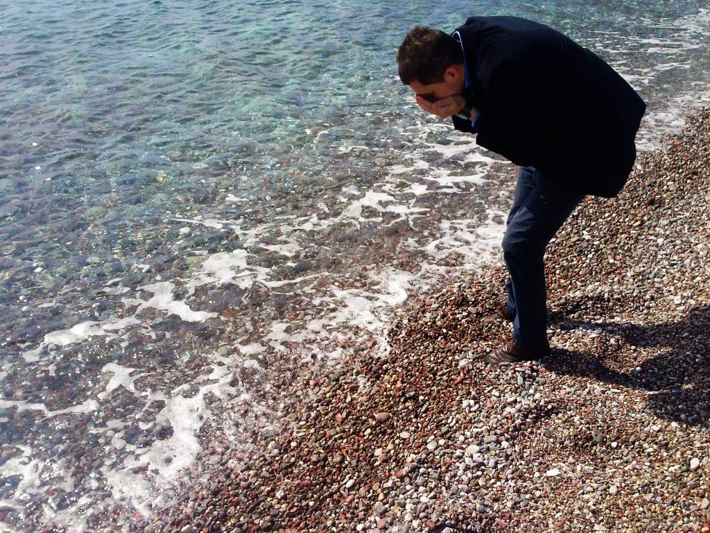 morska voda kao lek