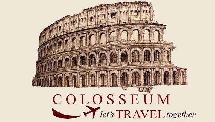 colosseum travel