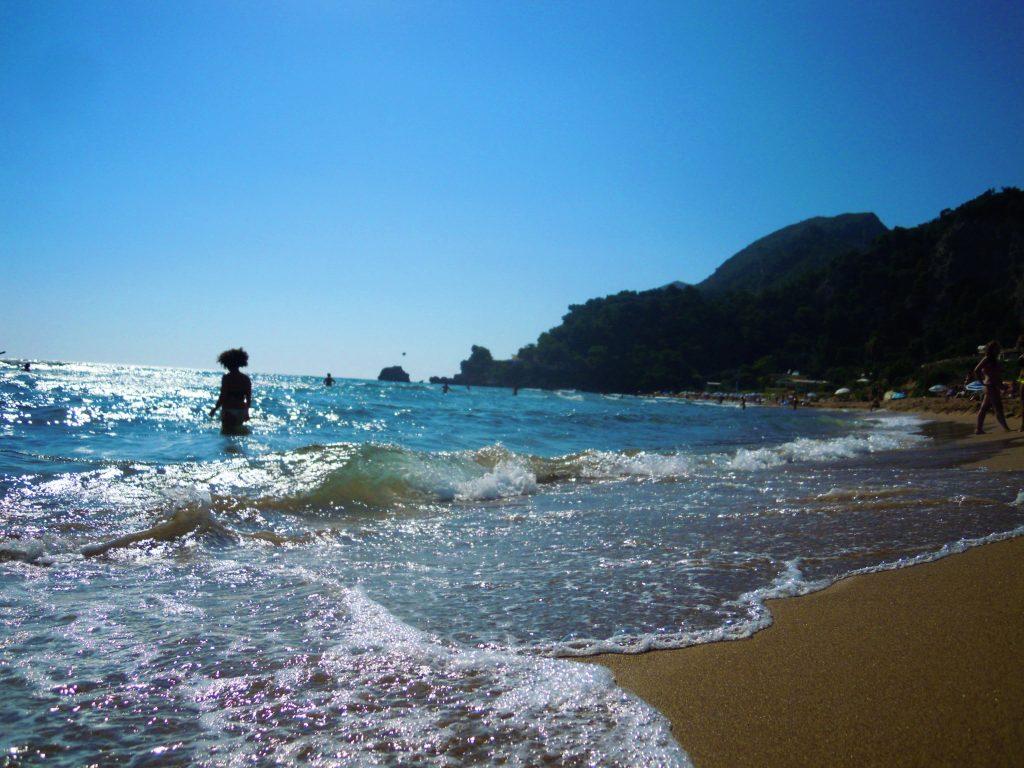 Plaža Glyfada