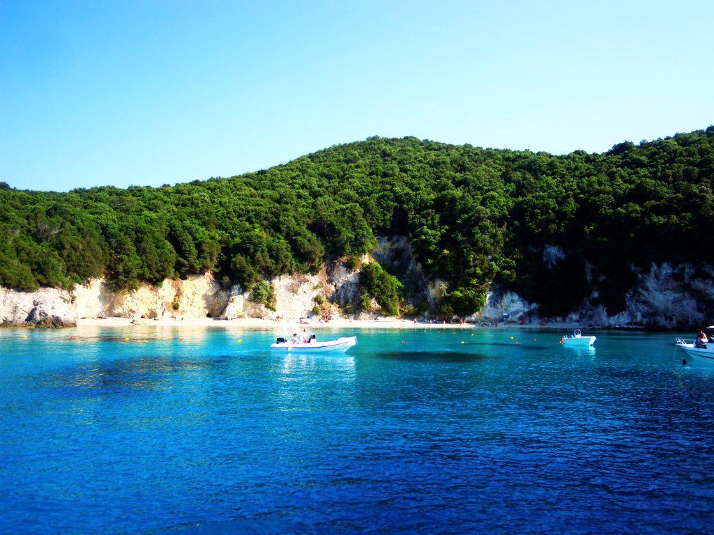 Plaža Blue Lagoon, jedna od najlepših divljih plaža