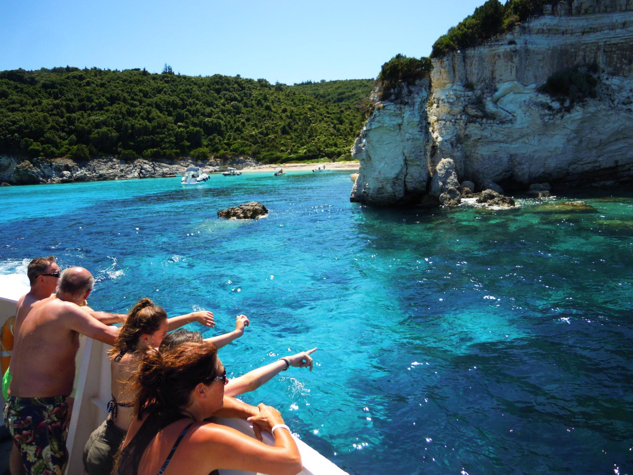Paxos i Antipaxos – rajska ostrva koja se moraju posetiti!