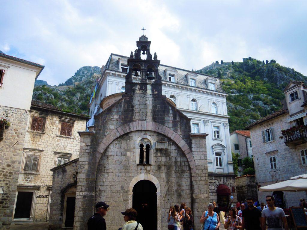 Kotor, Stari grad, boka kotorska