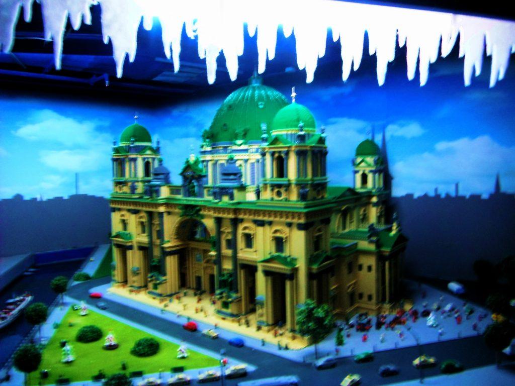 berlin, lego muzej