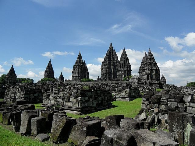 prambanan-hram-indonezija
