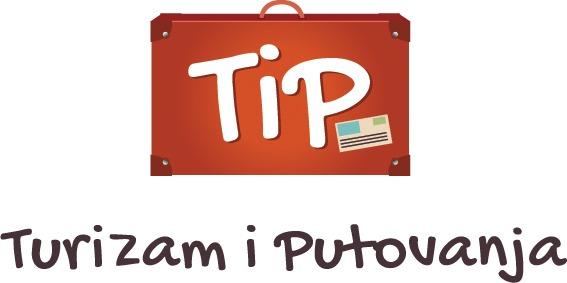 logo turizam i putovanja