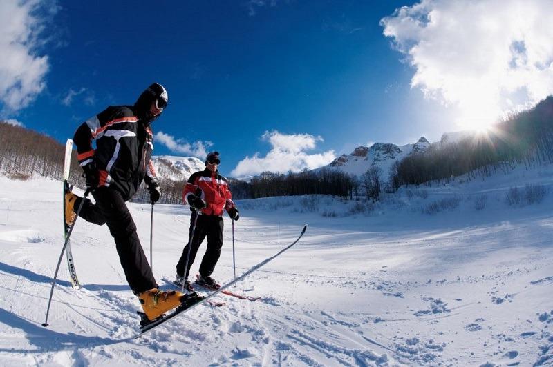 Kolašin ski centar