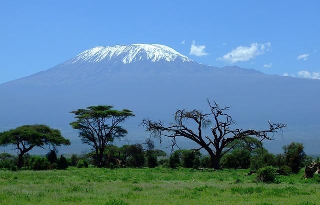 kilimandzaro-planina