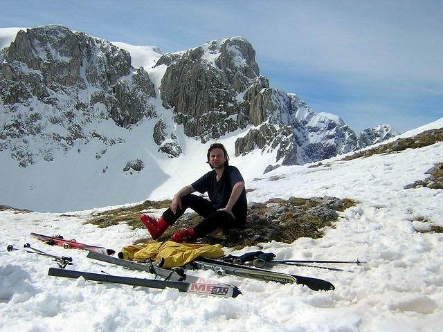 savin kuk ski centar crna gora