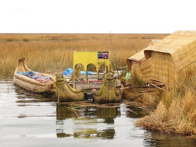 tititaka-jezero