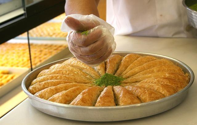 baklava-grcka