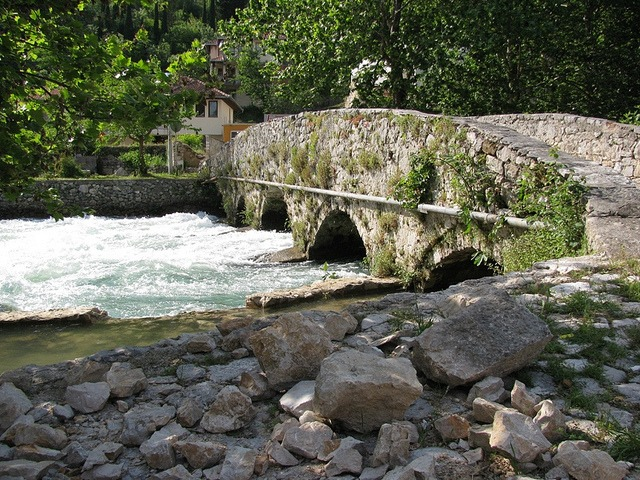 Reka Bregava