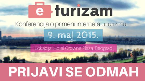 e-turizam konferencija