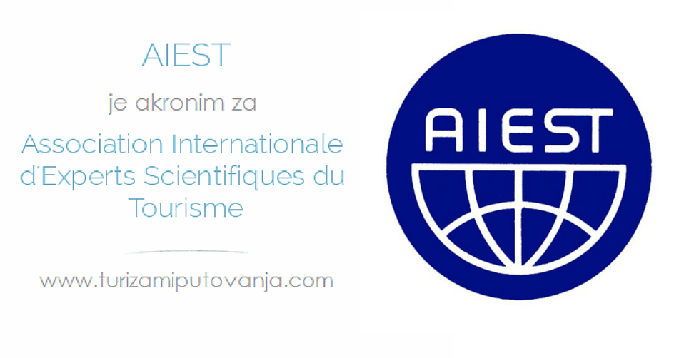asocijacija međunarodnih naučnih eksperata za turizam