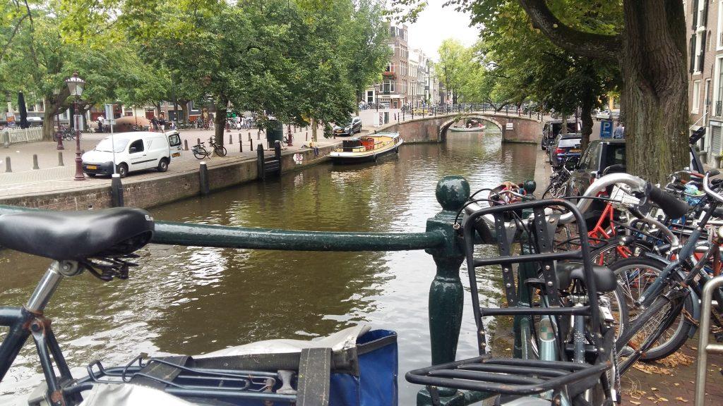 amsterdam-putovanje