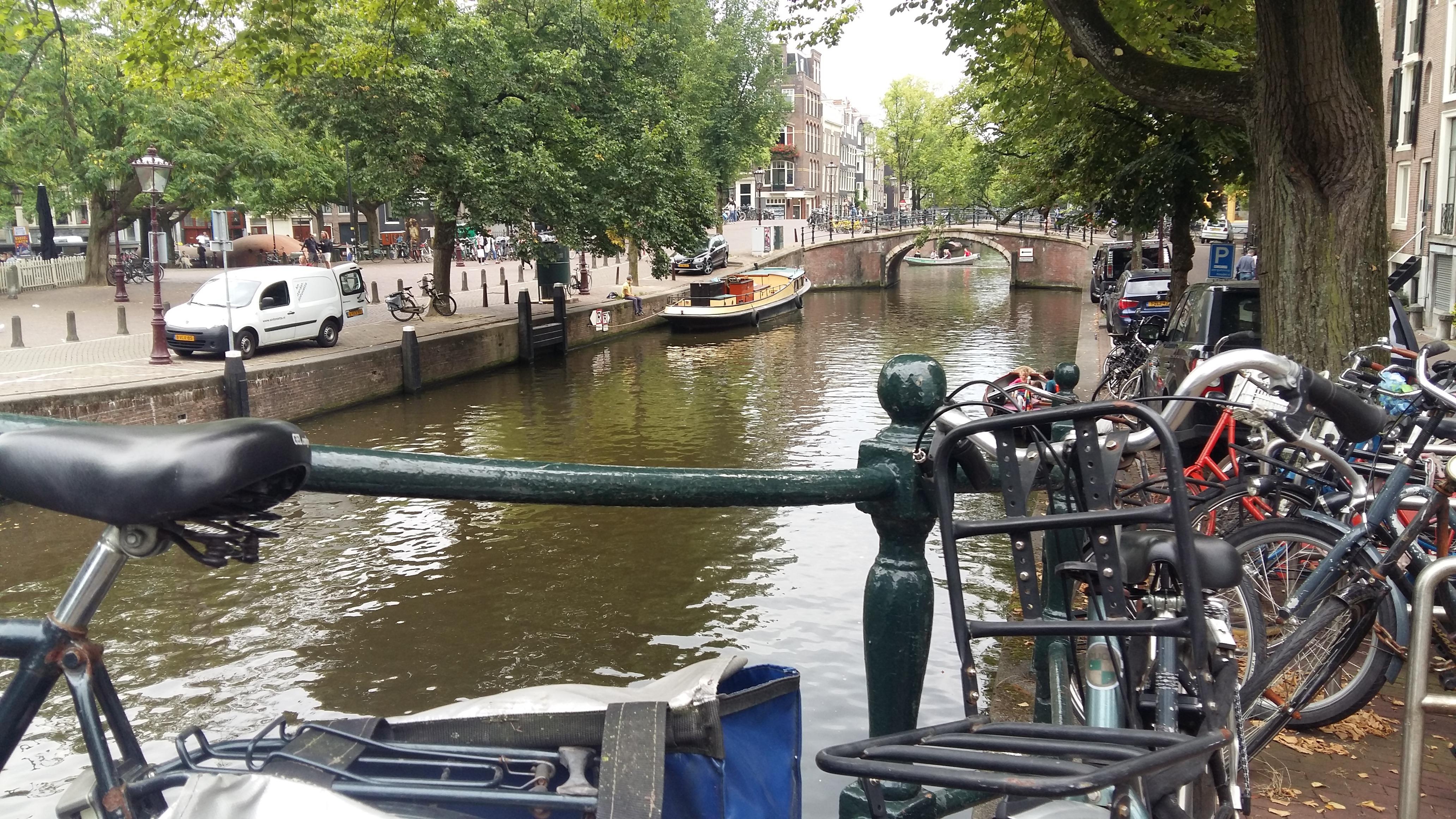Putovanje u Amsterdam - šta posetiti, saveti, iskustva, izleti