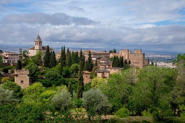 granada-alhambra-spanija-putovanja