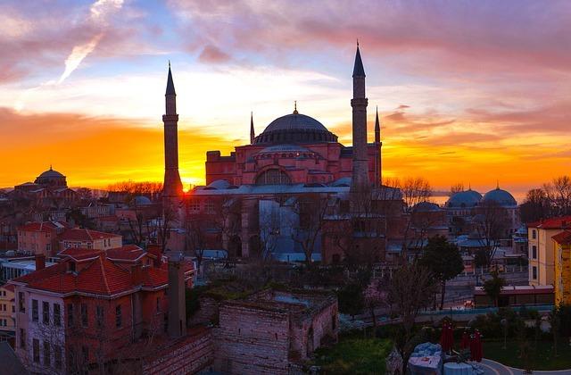 istanbul-turska