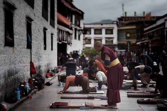 lasa-tibet