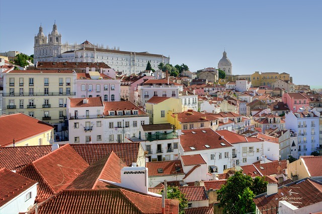 lisabon-portugalija