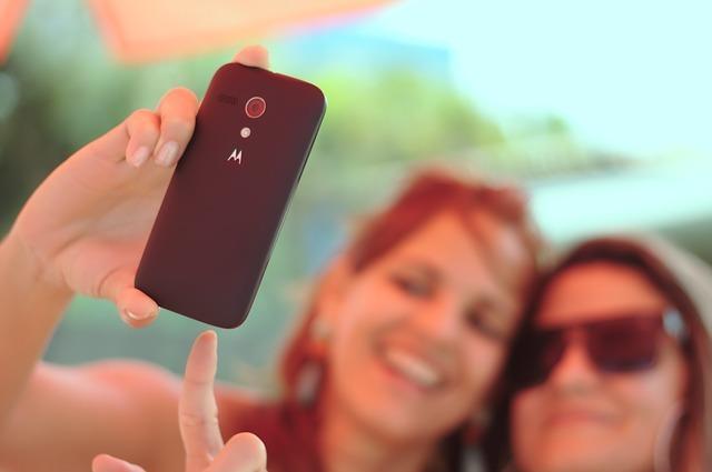 selfie-restoran