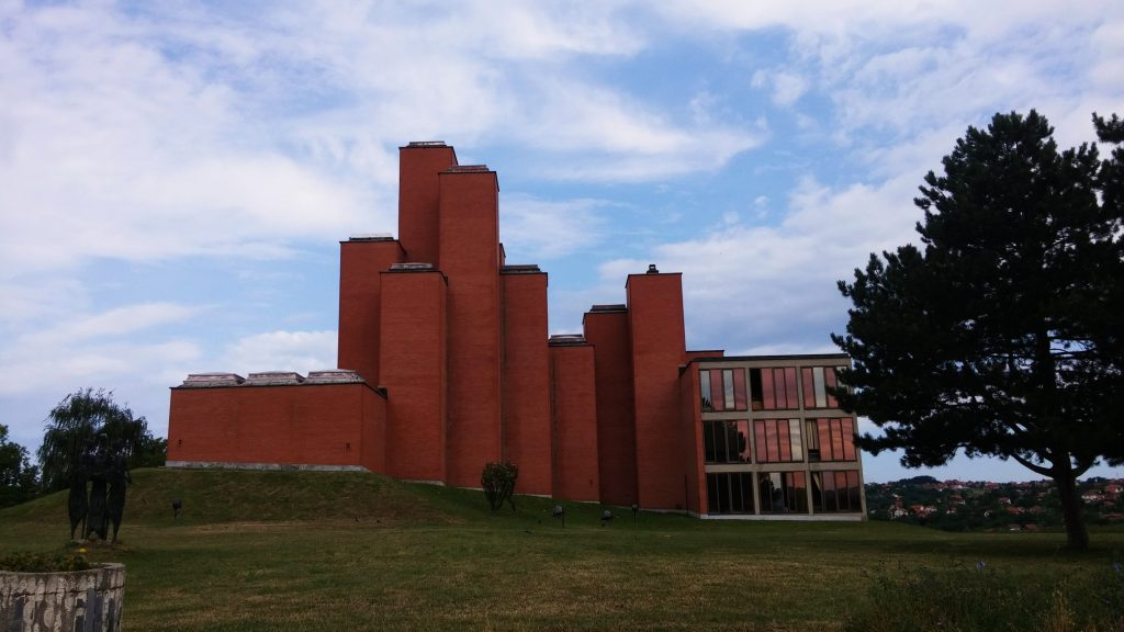 muzej 21. oktobar u kragujevcu