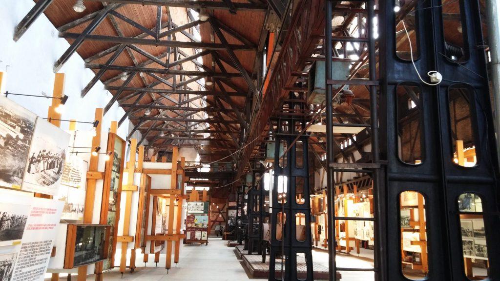 Muzej Stara livnica