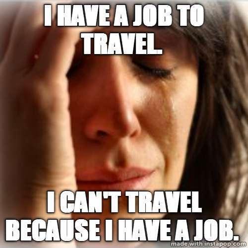 putovanja turističkih radnika