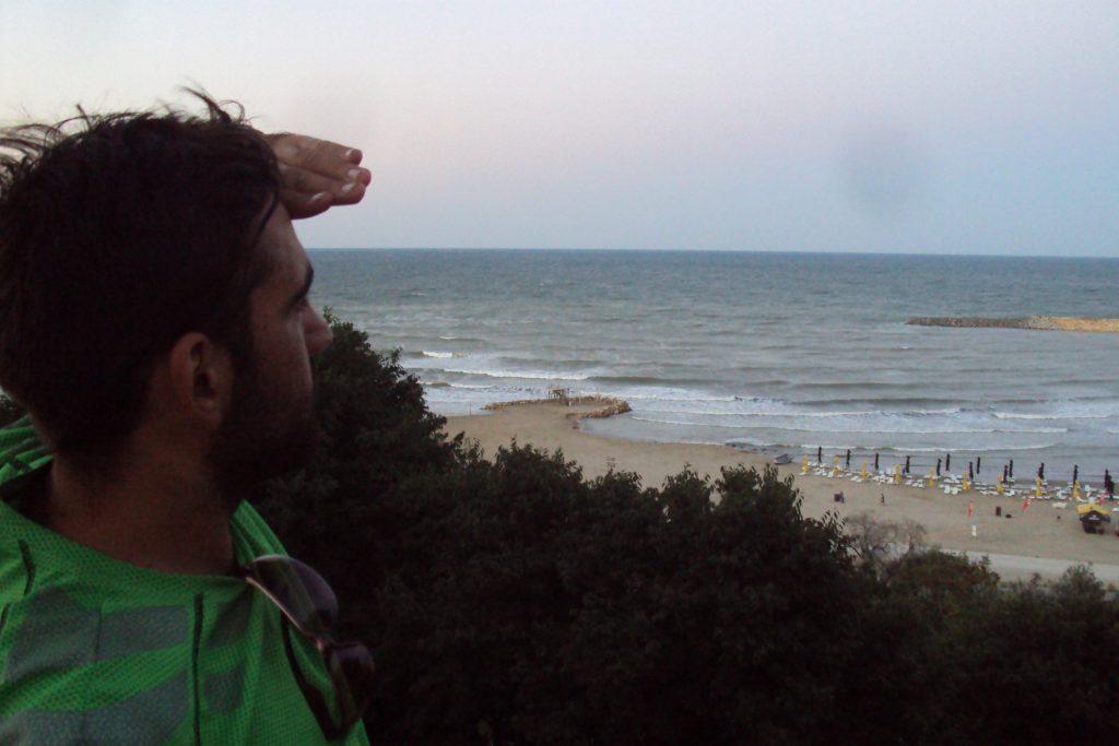 Konačno na cilju - Crno more