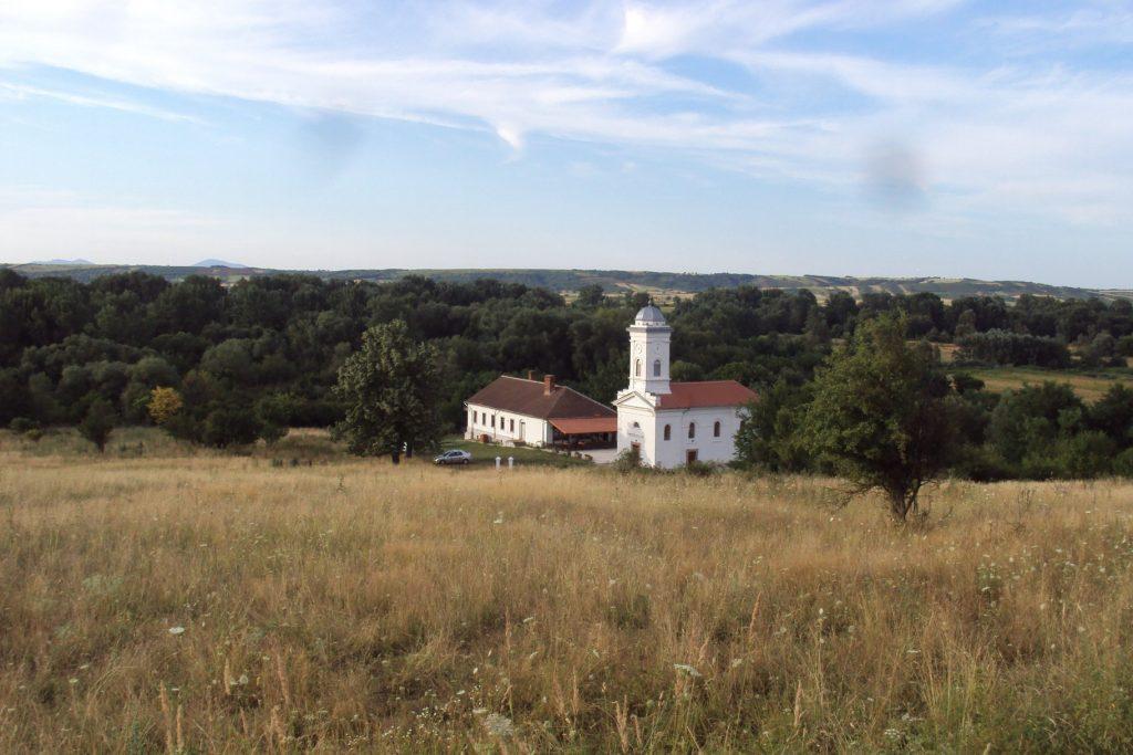 Manastir Zlatica