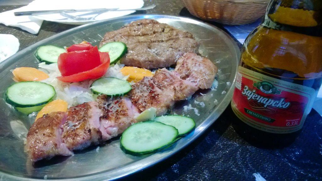 Pirotski roštilj