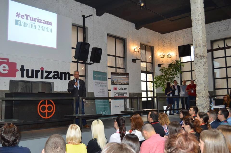 e-turizam konferencija fabrika znanja